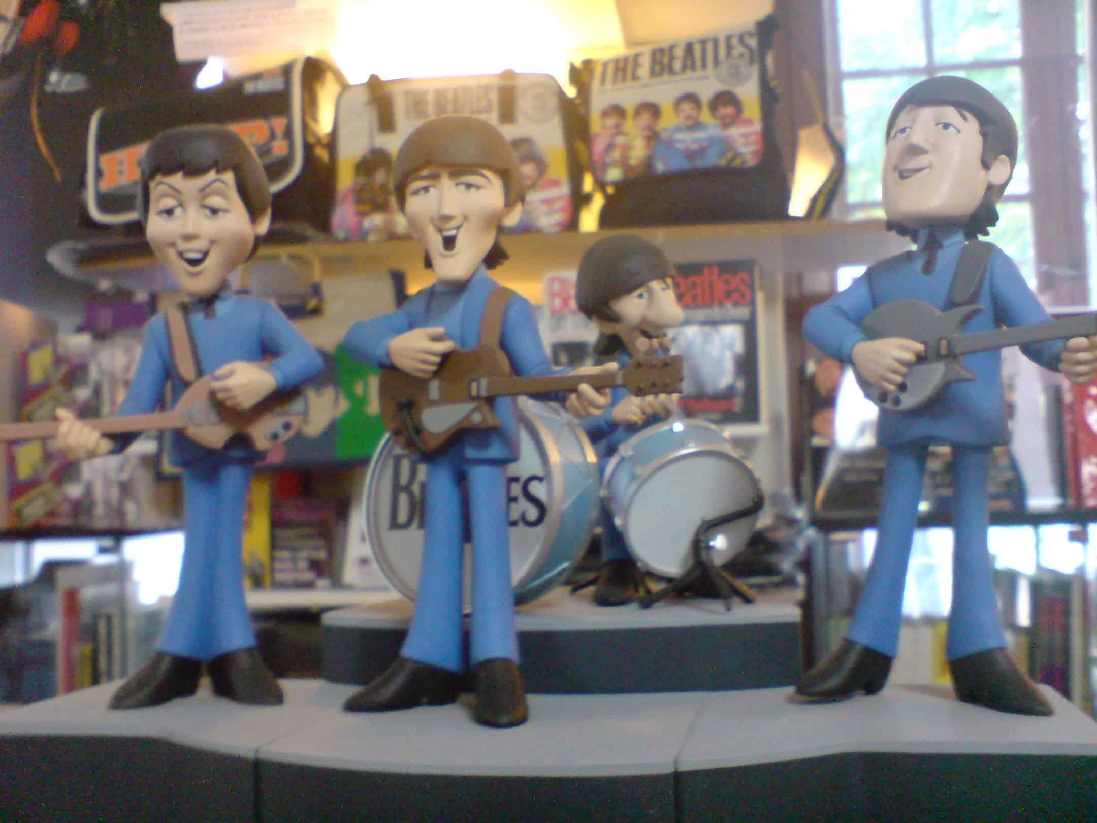 Beatles Museum Halle (2008)