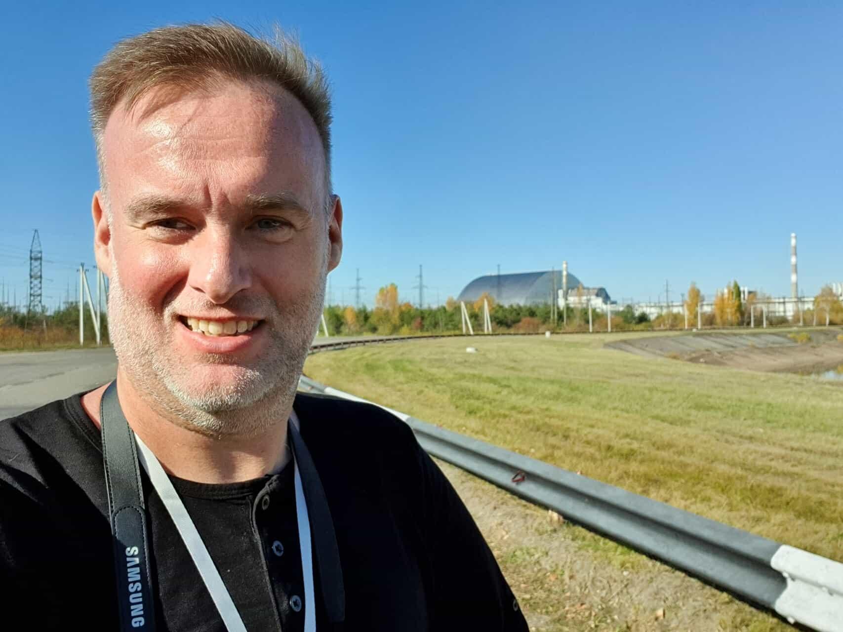 Sperrzone von Tschernobyl (2019)