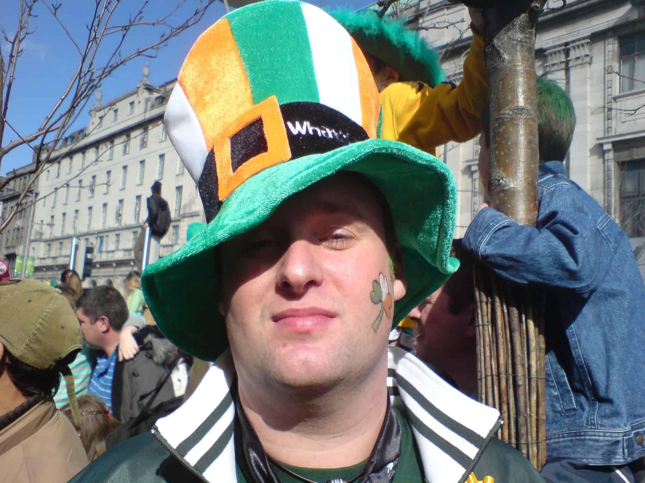 Irland Rundreise (2008)